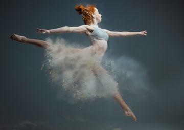 Danseur et chorégraphe